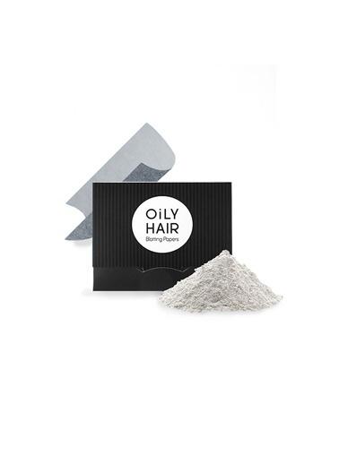 Missha Yağlı Saçlar Için Arındırıcı Yağ Bandı (20Ad) Apıeu Oily Hair Blotting Papers Renksiz